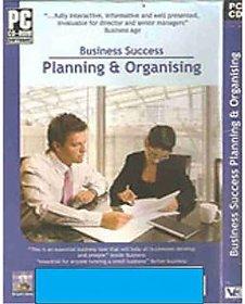 Business Success Planning  Organising