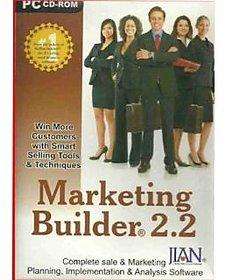 Marketing Builder 2.2
