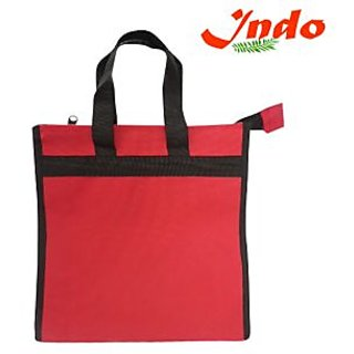 Indo Lunch  Multipurpose Carry Hand Bag