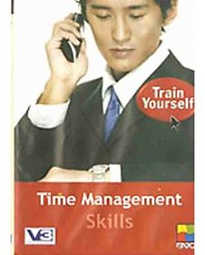 Train Yourself Time Management Skills