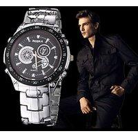 S51 Watches Men Sports Quartz Watch Men Military