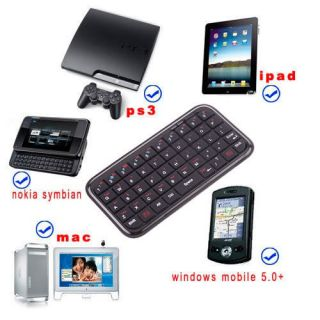 EI Bluetooth Mini Keyboard Wireless Keypad For All Smart Phones