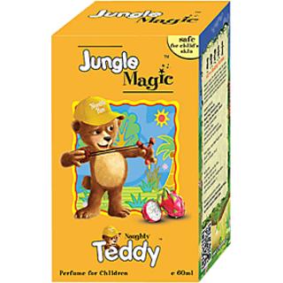Fruity Perfumes - Naughty Bear