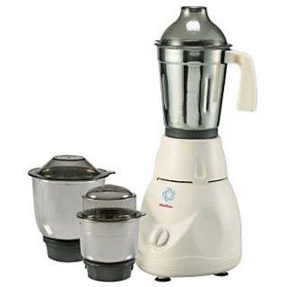 Khaitan Power Mixer Grinder-3 Jars
