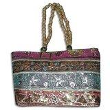 Rajasthani Sitara Moti Bags