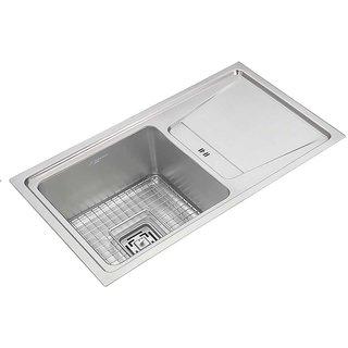 Anupam Kitchen Sinks SS801SP