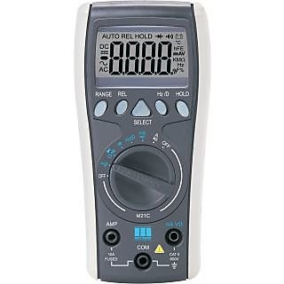 M21C HANDY  Digital Multimeter Make MOTWANE