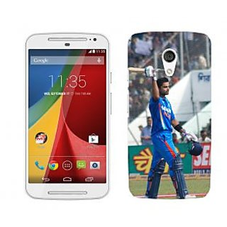Wow Premium Design Back Cover For Motorola Moto G (2nd Gen) PNTMTG2A01208