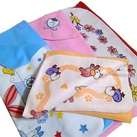 Double Layer Warm Soft Baby Blanket / Quilt Wrapper for Baby / Infants