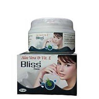 Bliss Cream(Aloe Vera Vitamin-E)