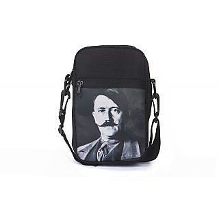 Aristocratic Hitler  Sling Bag