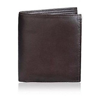 Rico Sordi Men Leather Wallet(Rsmw_35_Aa_37)