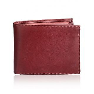 Rico Sordi Men Leather Wallet(Rsmw_Kb436A_Sk_19)