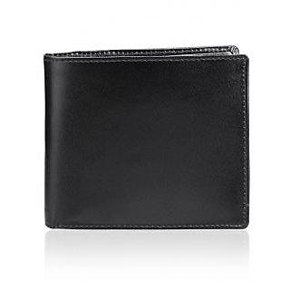 Rico Sordi Men Leather Wallet(Rsmw_Sp126B_Sk_10)