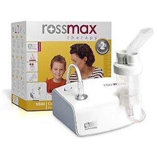 Rossmax N80 Portable Nebulizer (World'S Smallest)