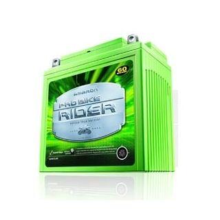 Amaron Bike Battery 2.5 AH   4 YR Warranty   Power Related Tools