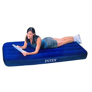 Intex Single Air Bed Latest model
