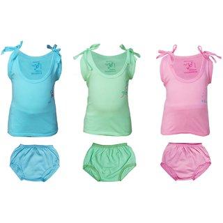 Jo Kidswear Unisex Sleeveless Dress
