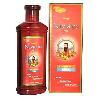 Navratna Oil 500ml At Best Prices Shopclues Online Shopping Store