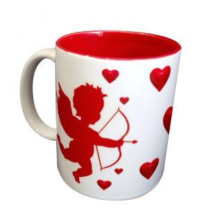 A Unique Valentine Mug