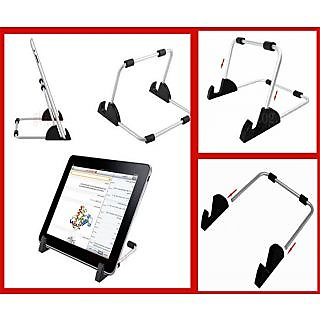 Portable Universal Desktop Stand Holder For Ipad, Galaxy ,Tablet PC