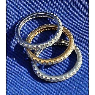 Diamond Rings Bands