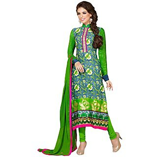 569abd2a4844 Porwal Bros Printed Crepe Embroidery Suits VP-6116 Prices in India-  Shopclues- Online Shopping Store