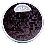 VENUS Manual Personal Bathroom Health Body Weight Weighing Scale