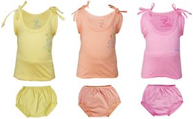 New born baby dress set ( 3 - 6 months ) (baby boy / girls )