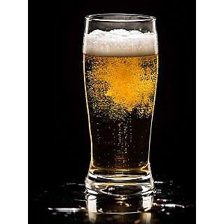 VELIK GOLDING 390ML BEER GLASS
