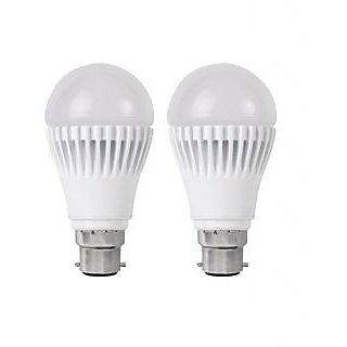 Set Of 2pcs 12W LED Bulb