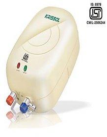 Krissol Water Heater 3 Ltr