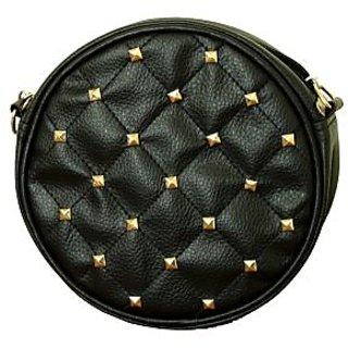 Buy Daisy round sling bag Online- Shopclues.com