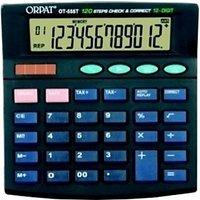 Orpat OT 555T Basic(12 Digit)