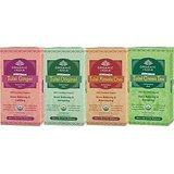 Tulsi Masala Chai Tulsi Ginger Tulsi Original Tulsi Green Set Of 4 100 Tea Bags