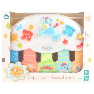 ELC Cloppy Pony Musical Piano