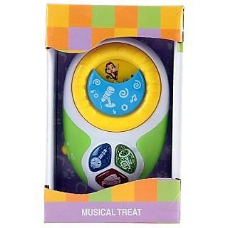 Mee Mee Musical Treat Toy