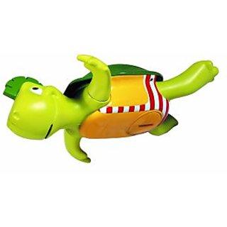 Tomy Swim 'N' Sing Turtle