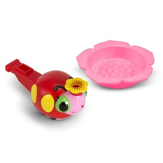 Melissa & Doug Bollie ladybug Bubble Whistle