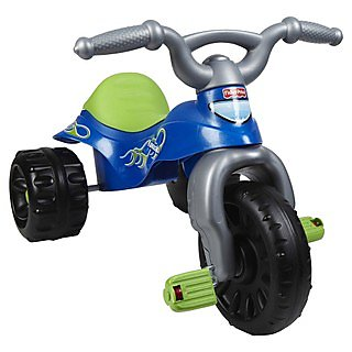 Fisher Price Kawasaki Tough Trike