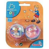 Simba World Of Toys High Bouncing Ball - 49MM