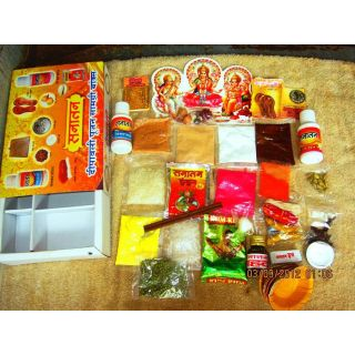 Sanatan Festival Puja Pack