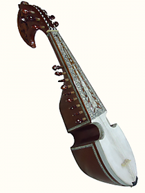 Classical Rabab Brown