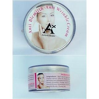 Ancient Healer Wrinkle  Blemish cream