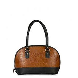 fce777828a Stamp Leather Stylish Ladies bag LB800TN
