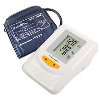 Safecare Blood Pressure Monitor Auto Arm Type BP102M