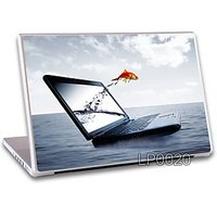 Laptop Skin High Quality - LP0020