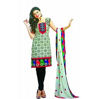 a121ed82285e Rudra House Unstitched Suit Dress Material Prices in India- Shopclues- Online  Shopping Store