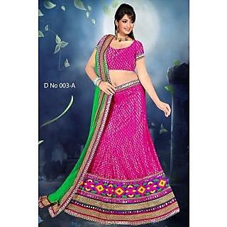 Shaym-Ratna Studio Fashion Priya Bridal Lehengas Product Code.003-A