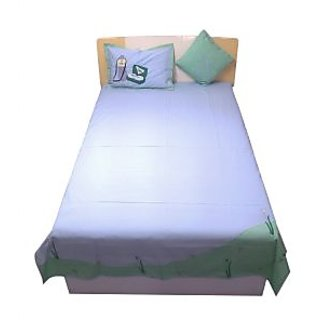 Bed Sheet SCBS-0011